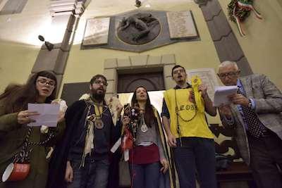 L'Associazione Ducatus Parmae ricorda le vittime dell'incidente di Tarragona