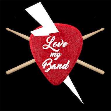Love My Band
