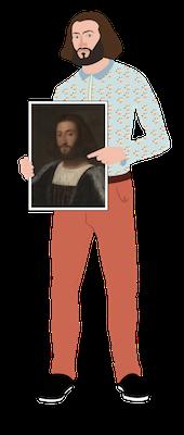 Ludovico Ariosto, di Silvia Franzoni