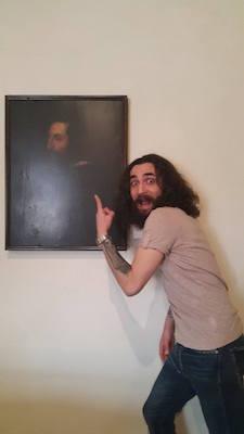 Matteo Pedrini e Ariosto