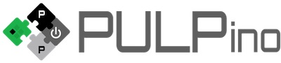 PULPino logo