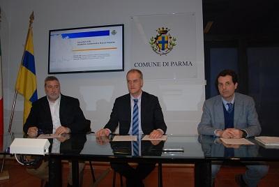 Parma, tornano gli incentivi ICBI (Iniziativa Carburanti a Basso Impatto)