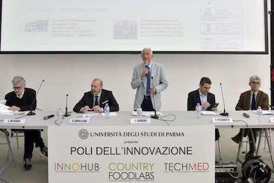 Poli per l'innovazione