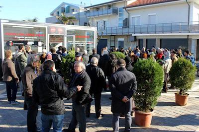 Prende il via il nuovo percorso partecipativo per la valorizzazione, l'attrattività turistica e la qualità urbana di Rivabella