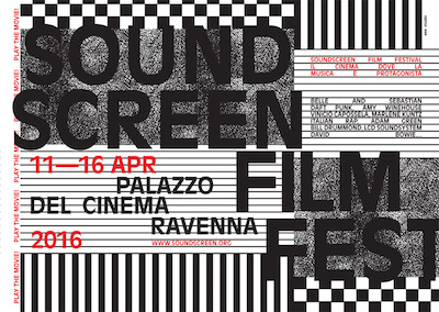 SOUNDSCREEN film festival 2016