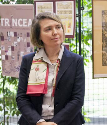 Ursula Thun