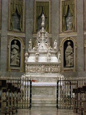 arca san domenico