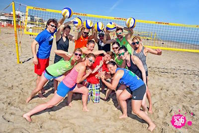 atleti Beach Line Festival