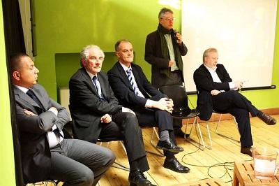il contributo dell'assessore Folli all'incontro pubblico a Torino