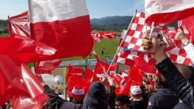 tifosi Piacenza Calcio