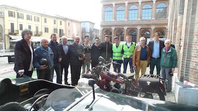 1OOO Miglia 2016 a Rimini