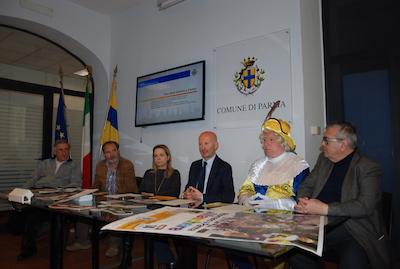 Casa Maschere Italiane