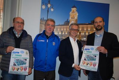 Marani Terzo Torneo Calciobalilla