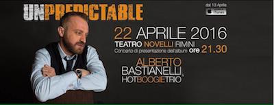 Alberto Bastianelli
