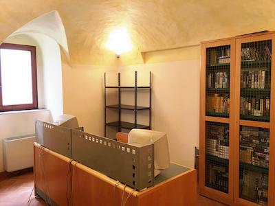 Biblioteca Villa Minozzo