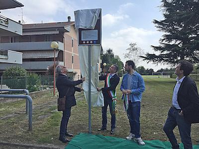 Parco Loris Romagnoli 9 apr 16