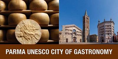 Parma Unesco City of Gastronomy
