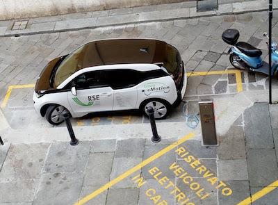 Parma, agevolazioni per i veicoli a basso impatto e novità sulla viabilità