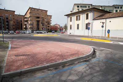 Parma interventi Mobilità sostenibile