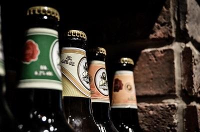 alcoolici birre