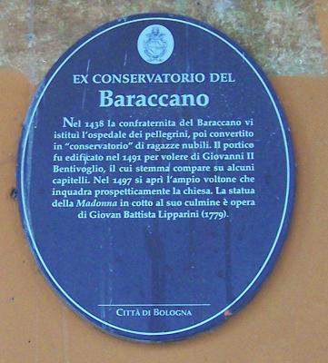 baraccano