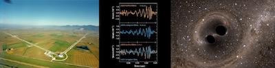 conferenza su onde gravitazionali