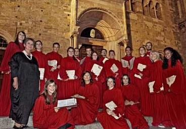 coro Ildebrando Pizzetti