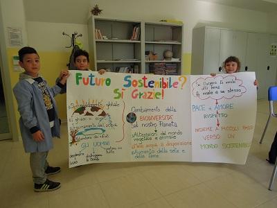 futuro sostenibile nelle scuole