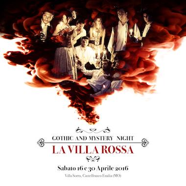 la_villa_rossa poster