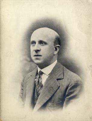 Aldo Francesco Massèra
