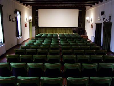 cinema San Biagio Cesena