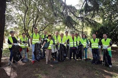 volontari rimembranze-gruppo