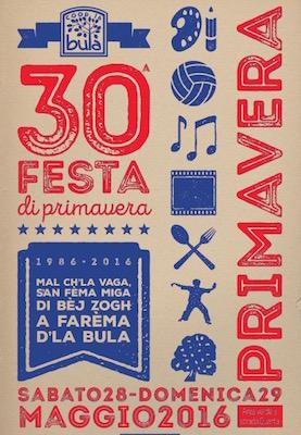 30 festa primavera