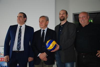 """Al via il """"Mese della pallavolo"""" a Parma e provincia"""