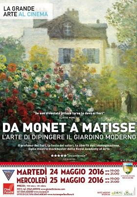 Da Monet a Matisse - mostra a Riccione