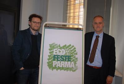 EcoFeste Parma 2016