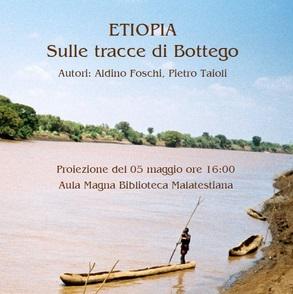 Etiopia - Sulle tracce di Bottego