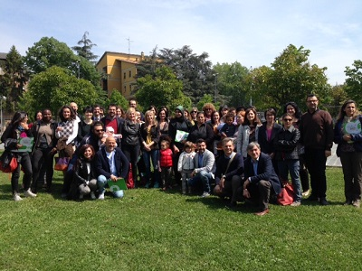 Famiglie Insieme - Parma