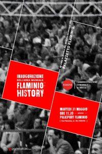Flaminio History