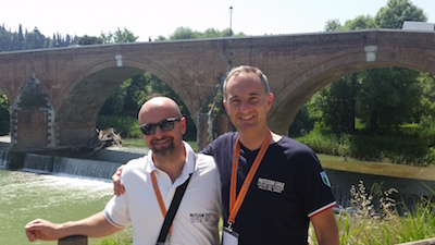 Gregorio e Carini