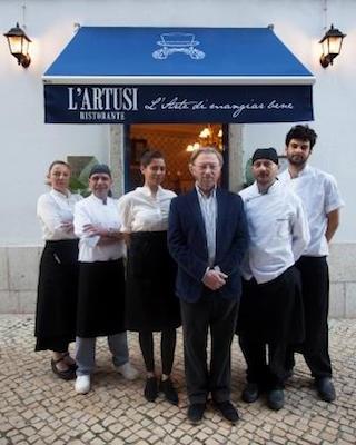 L'Artusi conquista il Portogallo con il ristorante che propone solo ricette tratte dal manuale