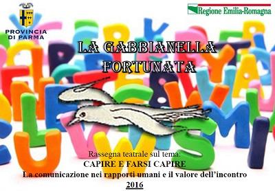 La Gabbianella Fortunata