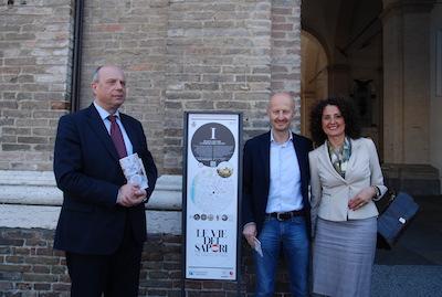 Le vie dei Sapori a Parma