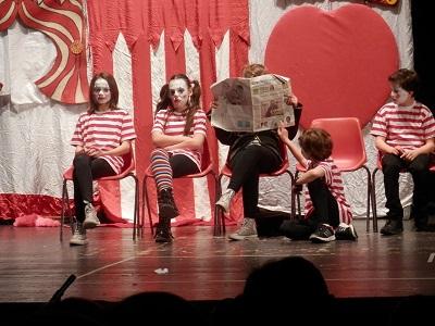 Marano Teatro ragazzi