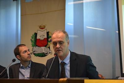 Meeting Zero Waste Europe a Capannori, il commento di Folli