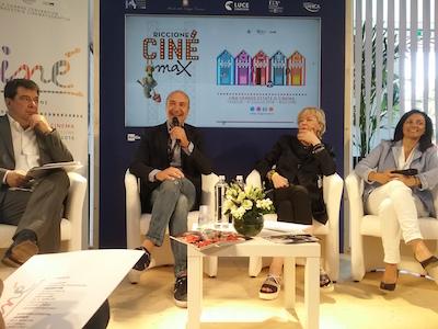 Presentata oggi a Cannes la VI edizione di Ciné
