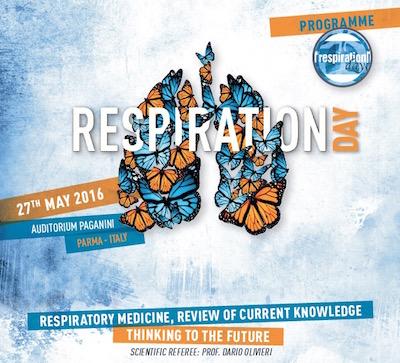 Respiration Day 2016 locandina
