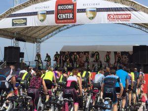 Riccione Training Center 2015