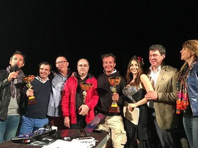 Riccione i vincitori di Fireworks Festival
