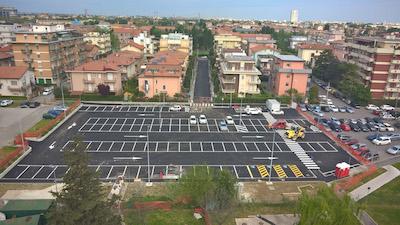 Rimini, completati i lavori per la realizzazione della Vasca Ospedale